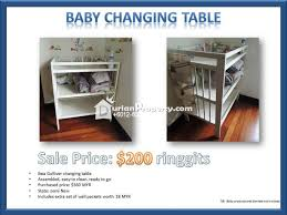 Changing Tables For Sale by New U0026 Used Furniture For Sale Baby Changing Table For Sale
