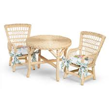 american table and chairs wicker table and chairs american wiki fandom powered by wikia