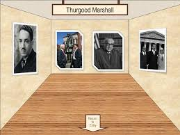museum entrance cases led to brown v board of education thurgood