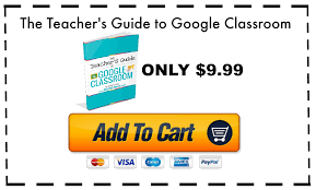the teacher u0027s guide to google classroom ebook shake up learning