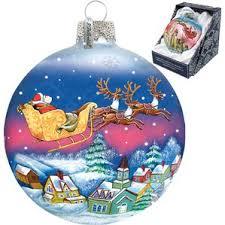 christmas outdoor sleigh wayfair