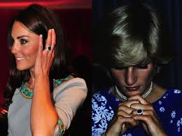 princess diana s engagement ring are diamond rings an investment no and yes