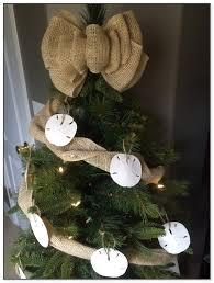 themed tree decorations