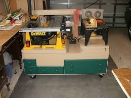 dewalt table saw dust collection to buying your next table saw