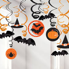 kids u0027 halloween decorations party delights