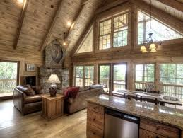 Cost To Finish 600 Sq Ft Basement by How Much Does A Log Cabin Cost Angie U0027s List