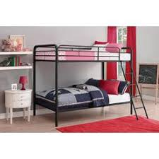 Futon Bunk Bed With Mattress Included Bedding Dorel Futon Bunk Bed With Mattresses Black