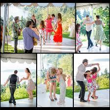 elegant modern backyard wedding seattle wedding u0026 portrait
