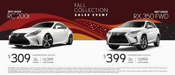 lexus rc 300h lease lexus financing offers u2013 idea di immagine auto