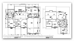 Floor Plan Using Autocad How To Make House Plans Using Autocad 9 Interesting Inspiration