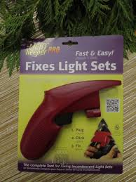 How To Fix Christmas Tree Lights How To Make Your Christmas Tree Glow And How To Fix Broken Christmas