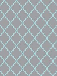 blue quatrefoil wallpaper make it create printables backgrounds wallpapers quatrefoil
