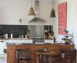 cuisine recup photo deco cuisine maison cagne brocante récup http