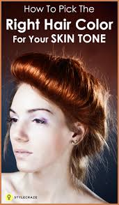 keune 5 23 haircolor use 10 for how long on hair how to pick the right hair color for your skin tone 1 jpg