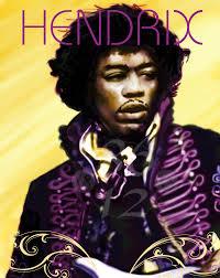 Jimi Hendrix Halloween Costume Jimi Hendrix Illustrations Kai Michel