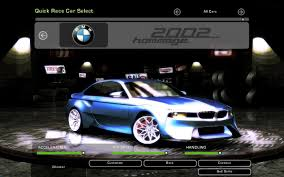 need for speed bmw need for speed 2 cars by bmw nfscars