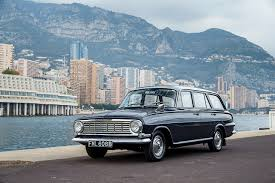 vauxhall victor estate картинки vauxhall 1961 1964 victor de luxe estate fb серый