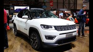 jeep compass 2017 white jeep compass colours youtube