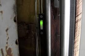 Garage Door Sensor Blinking by Garage Interesting Fix Garage Door Won T Close Ideas Garage Door