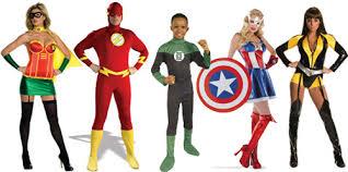 Halloween Costumes Kids Superhero Collection Superheroes Halloween Costumes Pictures Womens