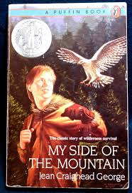 my side of the mountain by jean craighead george genesisarts and