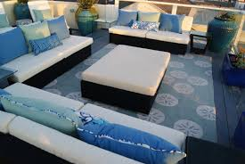 Large Outdoor Rugs by Modern Outdoor Rugs Roselawnlutheran