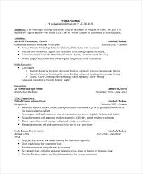 Makeup Resume Examples by Manicurist Resume Templateb 6 Free Word Pdf Document Downloads