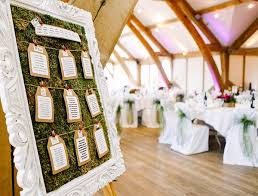 Wedding Table Themes 50 Wedding Table Name Ideas Whimsical Weddings