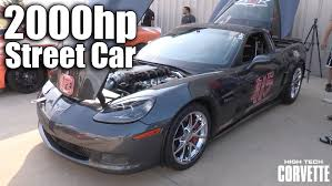 2000 corvette quarter mile sub 10 second 1 4 mile run on rear wheels only dragtimes com
