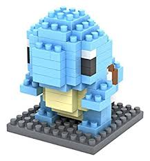 loz diamond blocks loz diamond blocks series squirtle 9140