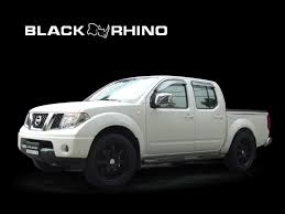 white nissan frontier concept one wheels innovative technology