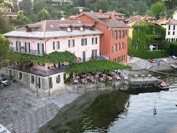 hotel la pergola bellagio italy booking com