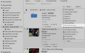 alfresco advanced audit log viewer audit trail alfresco addons
