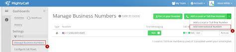 Buy Vanity Phone Number Get Your Business Number Or International Phone Number