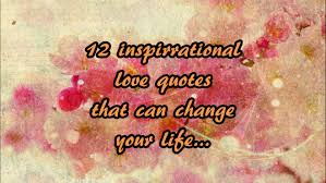 Love And Change Quotes by Inspirational Love Quotes About Change Quotes Love Pedia