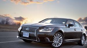 car lexus 2015 used lexus ls review 2007 2015
