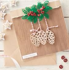 christmas card ideas personalised christmas cards hobbycraft
