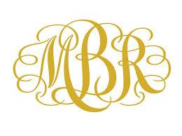 Initial Monogram Fonts 238 Best Fonts Images On Pinterest Silhouette Projects Cricut
