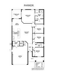Mobile Home Floor Plans Florida by Parker Highland Homes Florida Home Builder