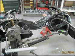 corvette restoration shops 1969 corvette restoration minnesota s auto and