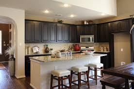 kitchen espresso kitchen cabinets wall color colorfor espresso