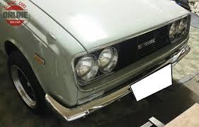 classic toyota cars classic cars online 1966 toyota corona rt40 1 5