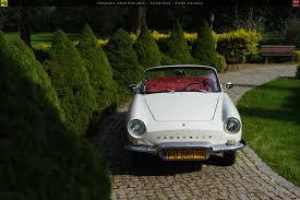 renault caravelle renault caravelle 1968 115000 pln robakowo giełda klasyków