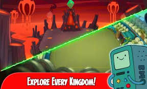 adventure time apk chions and challengers adventure time 1 2 apk mod data