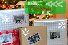 personalized christmas gift labels part 39 christmas gift tags