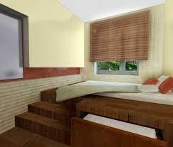 bedroom floor best 25 raised bedroom ideas on raised beds bedroom