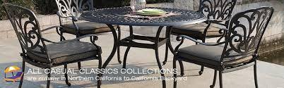 Patio Furniture California by Tub Spa Patio Furniture Store Sacramento California