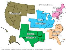 Ky Time Zone Map by Unified Program Integrity Contractor Upic Cms Upic