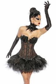 Gothic Ballerina Halloween Costume Halloween Witch Costumes 67 Ideas