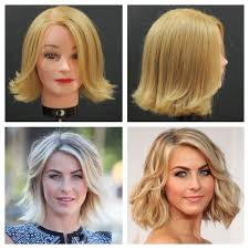 julia hough new haircut julianne hough haircut tutorial thesalonguy youtube